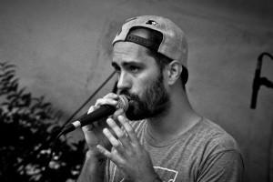 Sebastian H. (Rap/Gesang)