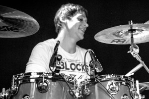 Felix W. (Drums)