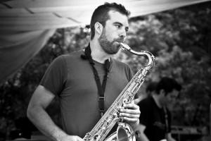 Leopold J. (Saxophon)
