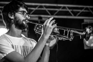 Raphael M. (Trompete)